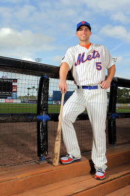Will 2012 be Wright's final year in New York?