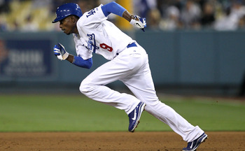 Dee Gordon, Dodgers