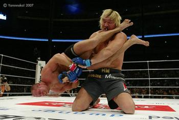 8 Best Armbars EVER