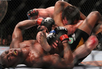 Most Unlikely Turns of Fate in UFC History