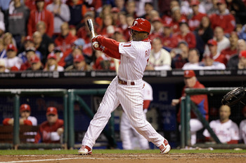 Jimmy Rollins, Phillies