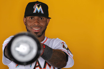 Jose Reyes, Marlins