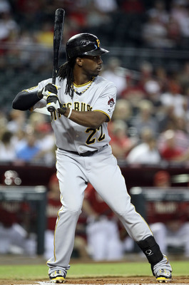 McCutchen is one of MLB's most exciting ballplayers.