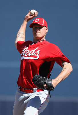Latos should adjust to the new scenary relatively easy.