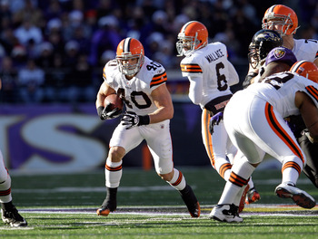 Peyton Hillis could be a crucial piece to the puzzle- if used wisely.