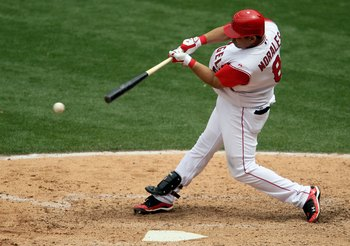 Kendrys Morales, Los Angeles Angels
