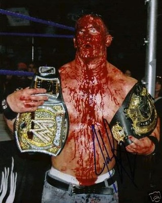WWE John Cena Match