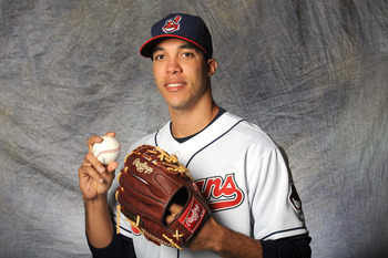 If they're patient, the Tribe will see more good Ubaldo than bad.