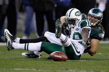 Can the Jets hold on to the ball?