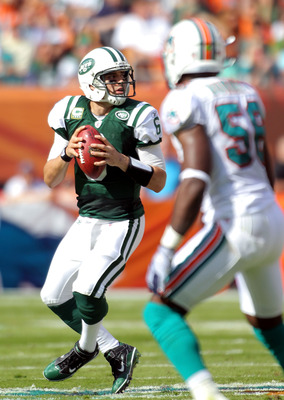 Will Mark Sanchez reach his potential in 2012?