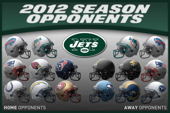 The Jets have one of the easier schedules in the league
