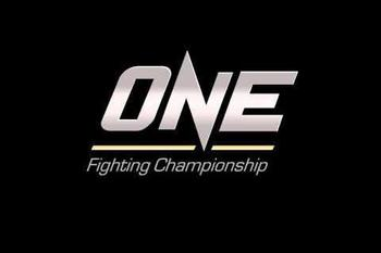 ONE FC 3: War Of The Lions
