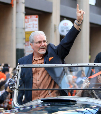 Will Sabean do what it takes to get himself another World Series parade?