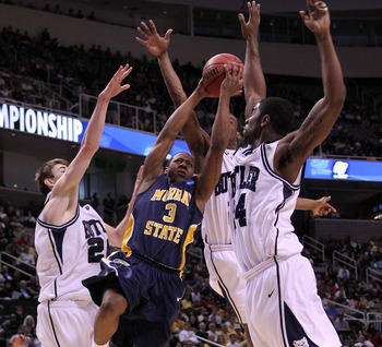 Can Murray State pick-up the pace come tournament time?