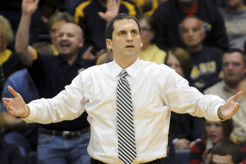 Steve Prohm's squad will need to stay out of foul trouble.