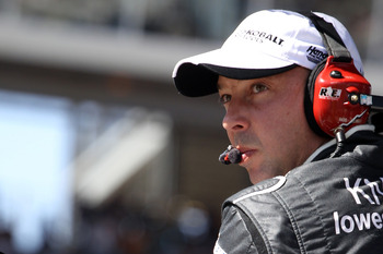 An overturned penalty would mean Johnson wouldn't lose Chad Knaus for six races