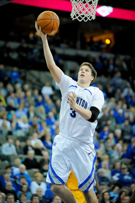 Doug McDermott will be the deciding factor in whether Creighton advances in the tournament.