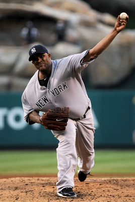 CC Sabathia gives the Yankees an ace.