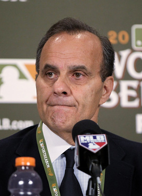 Joe Torre had a very successful run as Yankees manager.