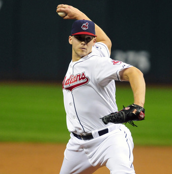 Justin Masterson still has room for improvement.