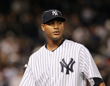 "When Yankee fans think ""2012 AL Cy Young"" Ivan Nova is not the name that first comes to mind."