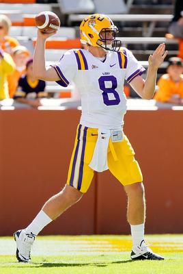 Zach Mettenberger