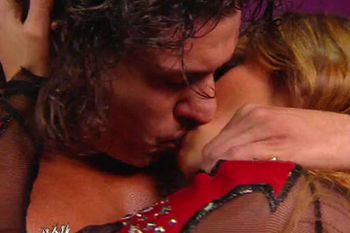 Maxine and Derrick Bateman (photo from diva-dirt.com)