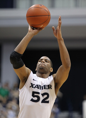 Tu Holloway is not about to let his college career end on the disappointing note that has been Xavier's 2011-2012 season.