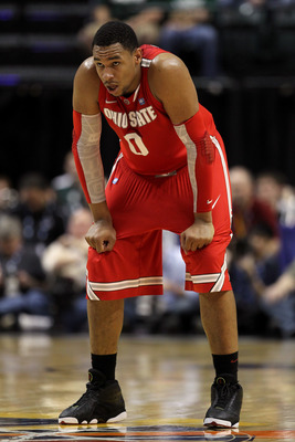 Jared Sullinger and the Ohio State Buckeyes are out to avenge last season's early exit.