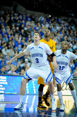 Creighton star forward Doug McDermott will lead his Blue Jays toward a second round matchup with mighty North Carolina.