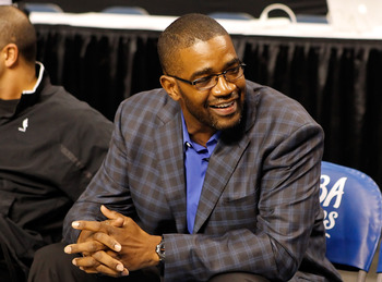 Magic General Manager Otis Smith would love to find a way to keep Howard in Orlando.