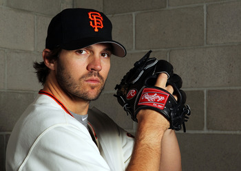 The lovable, Barry Zito