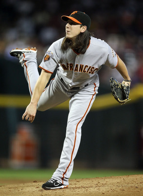 Lincecum is one of the most overvalued players in 2012.
