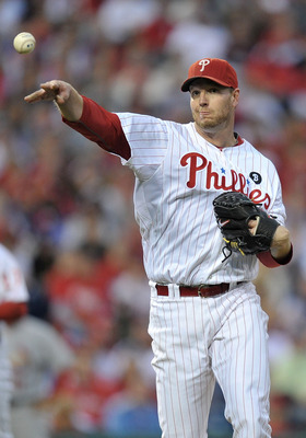 Even Halladay is being drafted outside of the top 10.