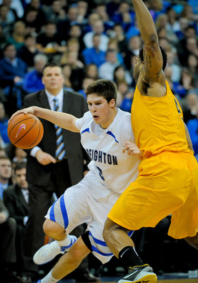 Doug McDermott and the Creighton Blue Jays should slide past Alabama with ease.