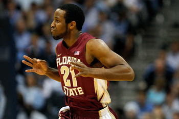 Michael Snaer and the Florida State Seminoles face a hot St. Bonaventure team in their first round matchup.