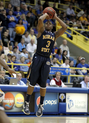 Isaiah Canaan and the Murray State Racers hope to keep their storybook season alive against Colorado State.