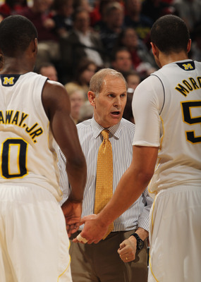 "John Beilein first gained notoriety as one of ""those guys"" you didn't want to play at West Virginia.  But to other coaches, he's been that guy at four different college levels."