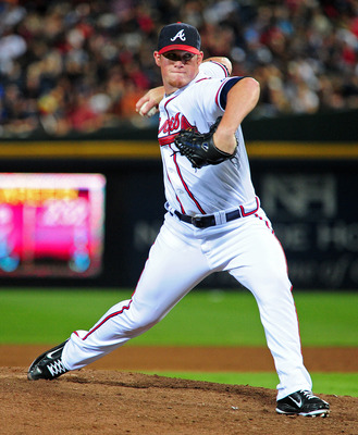 Kimbrel will be among the first closers drafted.
