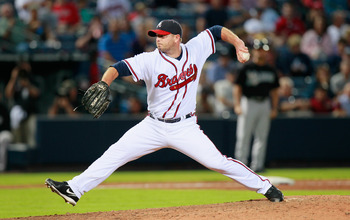Billy Wagner retired at the top of his game after a big year with the Braves.