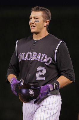 Troy Tulowitzki is one of the top shortstops in the game