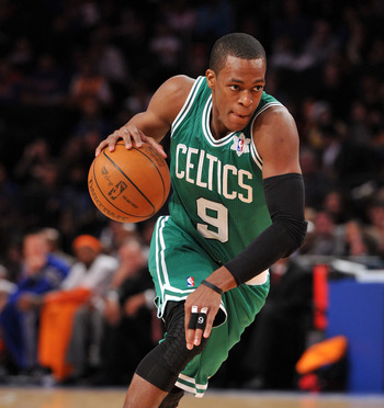 Boston would turn more than a few heads if they dealt Rajon Rondo in the next 24 hours.