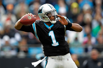 Is Cam Newton a curse-breaker?