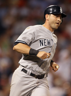Francisco Cervelli proved to be a capable backup in 2011