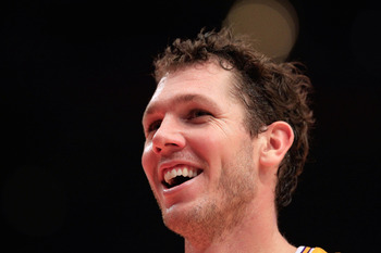 We're all going to miss Luke Walton jokes.