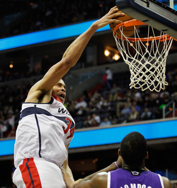 Javale McGee will bring youth, athleticism and inconsistency to Denver.