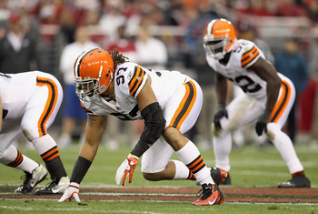 No team got more snaps out of their rookies in 2011 than the Cleveland Browns, but were they all good snaps?