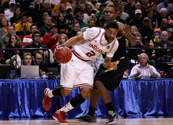 When Indiana and Kentucky met in December, the Hoosiers won, 73-72, on a buzzer beater by Christian Watford.