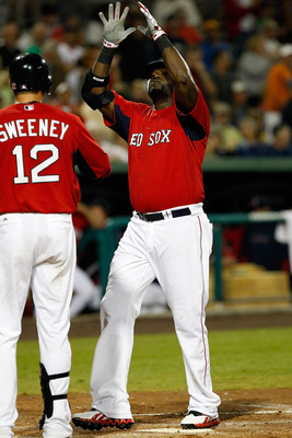 Aging stars like David Ortiz could be nearing the end of the line with the Red Sox