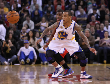 The Bucks' anemic offense adds bona fide scorer Monta Ellis.